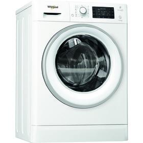 Pračka se sušičkou Whirlpool FWDD117168WS EU