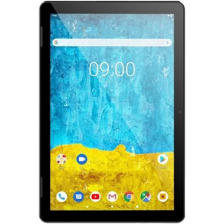 """Dotykový tablet Umax VisionBook 10A LTE 10.1"""""""", 32 GB, WF, BT, 3G, GPS, Android 9.0 Pie - šedý"""